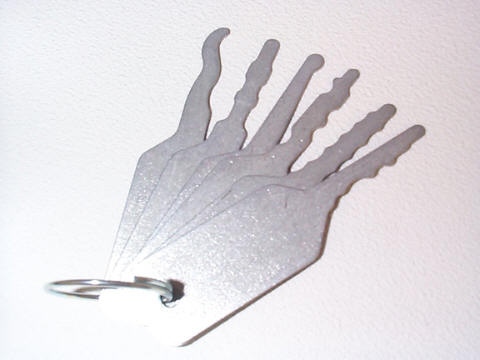 Lock Picks