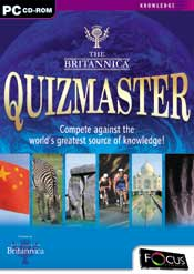 The Britannica® Quizmaster